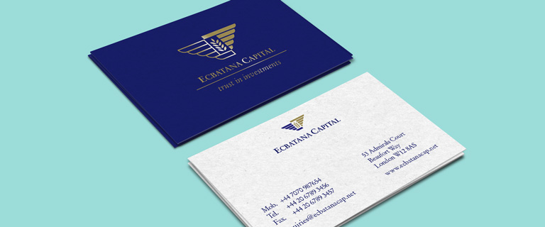 The mayfair printing co products servicesdigital printing business cards reheart Choice Image